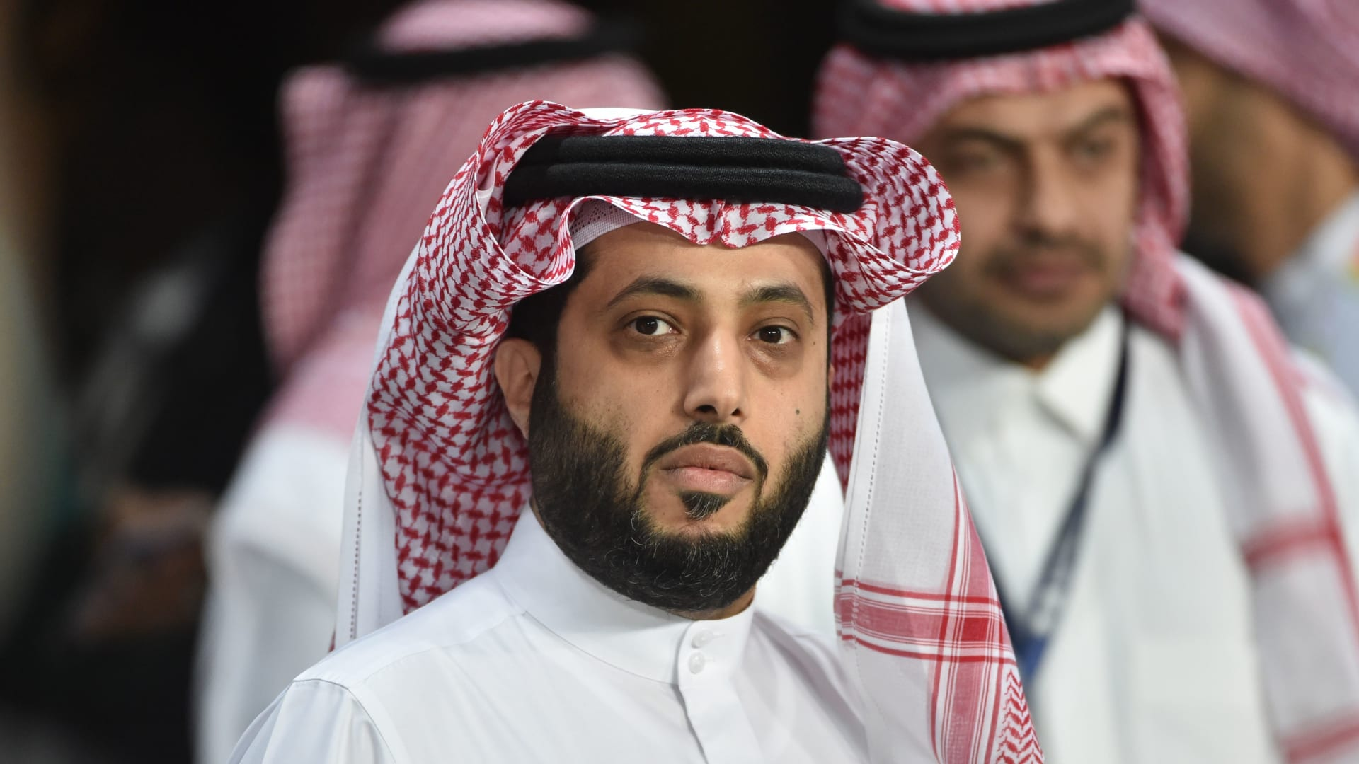 عودة كارتيرون للزمالك.. تركي آل الشيخ يوضح علاقته بالقضية ويؤكد: لم أزر مصر منذ فترة طويلة