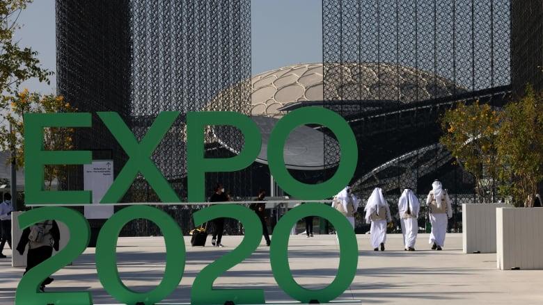 """إكسبو دبي 2020: نتطلع لمعرض استثنائي يترك إرثًا للإمارات.. والملايين سيحضرونه بشكل افتراضي دبي، الإمارات العربية المتحدة (CNN)-- أكدت الجهات المنظمة لـ""""إكسبو دبي 2020"""" التزامها بتقديم معرض """"استثنائي""""، توقعت أن يحضره الملايين بشكل افتراضي. وقالت الجهات الم"""