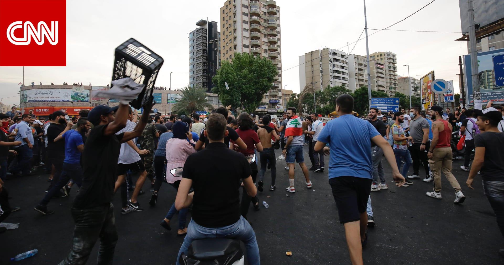 اليونيسف تحذر من أزمة مياه في لبنان تهدد 4 ملايين شخص