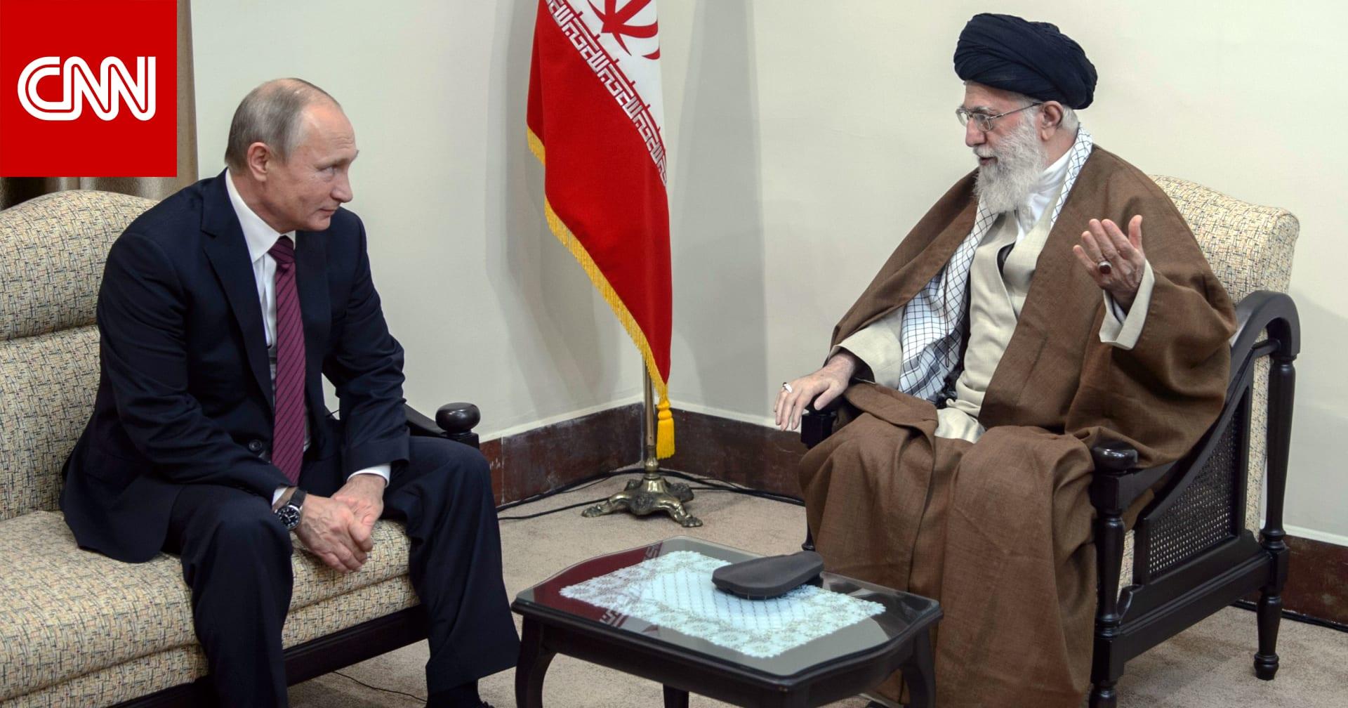 """إيران تحتج رسميا لدى روسيا بسبب """"الخليج العربي"""".. ورسالة من خامنئي لبوتين"""