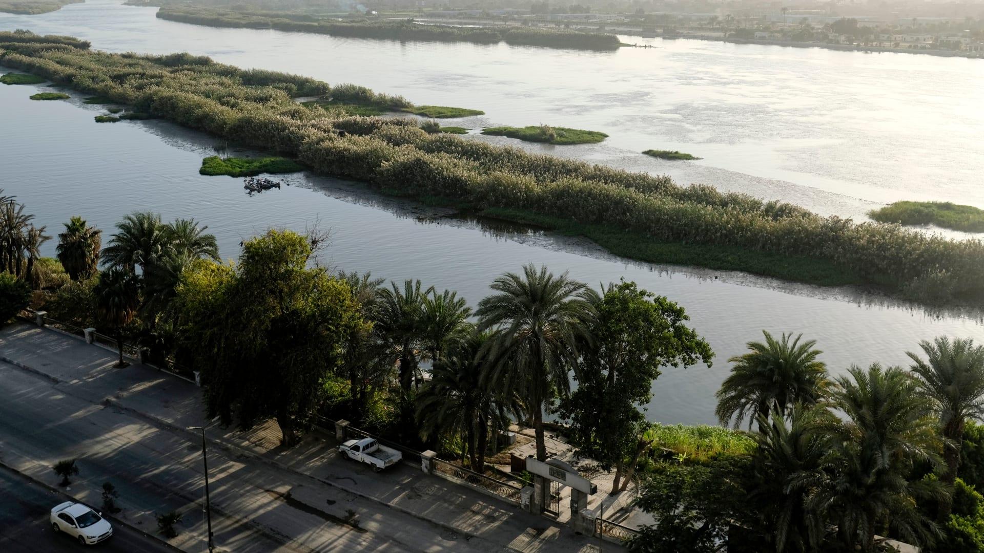 وزير الري المصري يتحدث عن المشاكل التقنية في سد النهضة.. ويكشف طريقة الوقاية من الانهيار