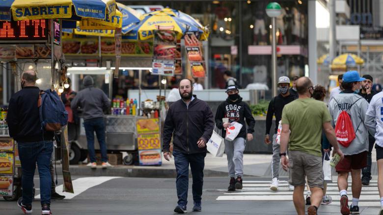 الولايات المتحدة تشهد أكبر انخفاض في متوسط العمر المتوقع لسكانها منذ الحرب العالمية الثانية.. لماذا؟