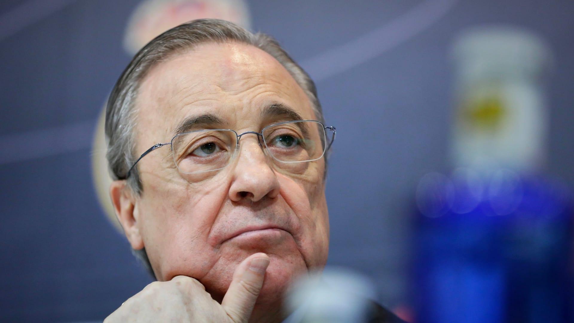 لماذا اختار ريال مدريد كارول أنشيلوتي وهل سينجح؟