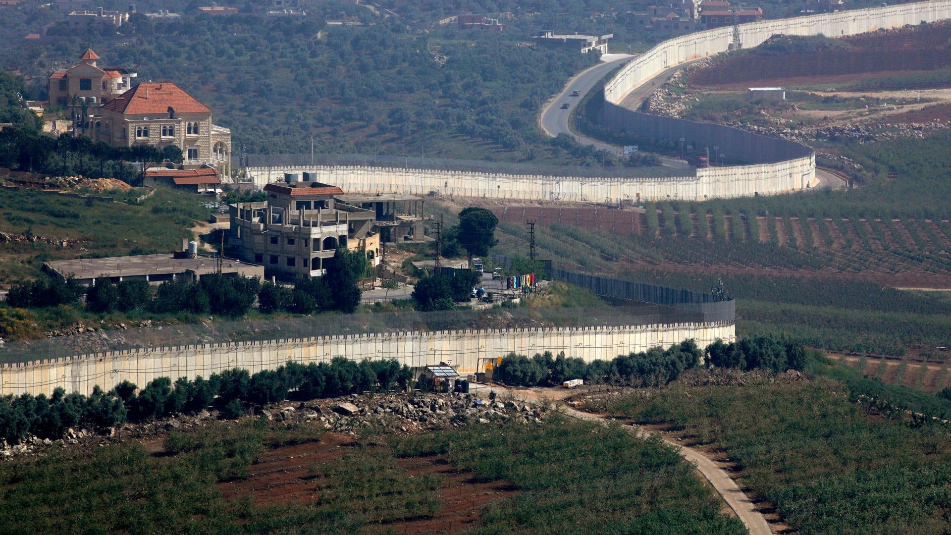 الإعلان عن موعد لقاء البعثة الإسرائيلية بنظيرتها اللبنانية لترسيم الحدود البحرية