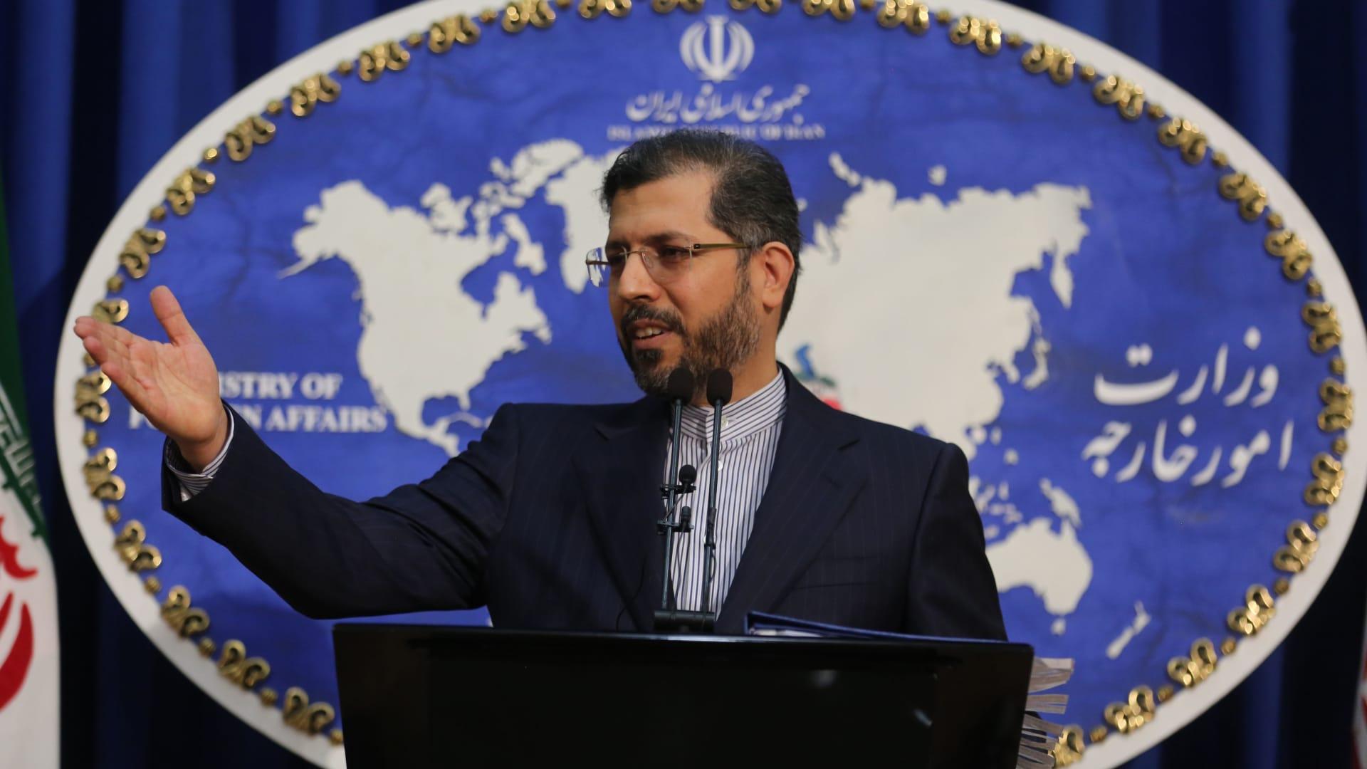 ميقاتي حول شحنات الوقود الإيراني: غياب لسيادة لبنان ولا نخشى عقوبات