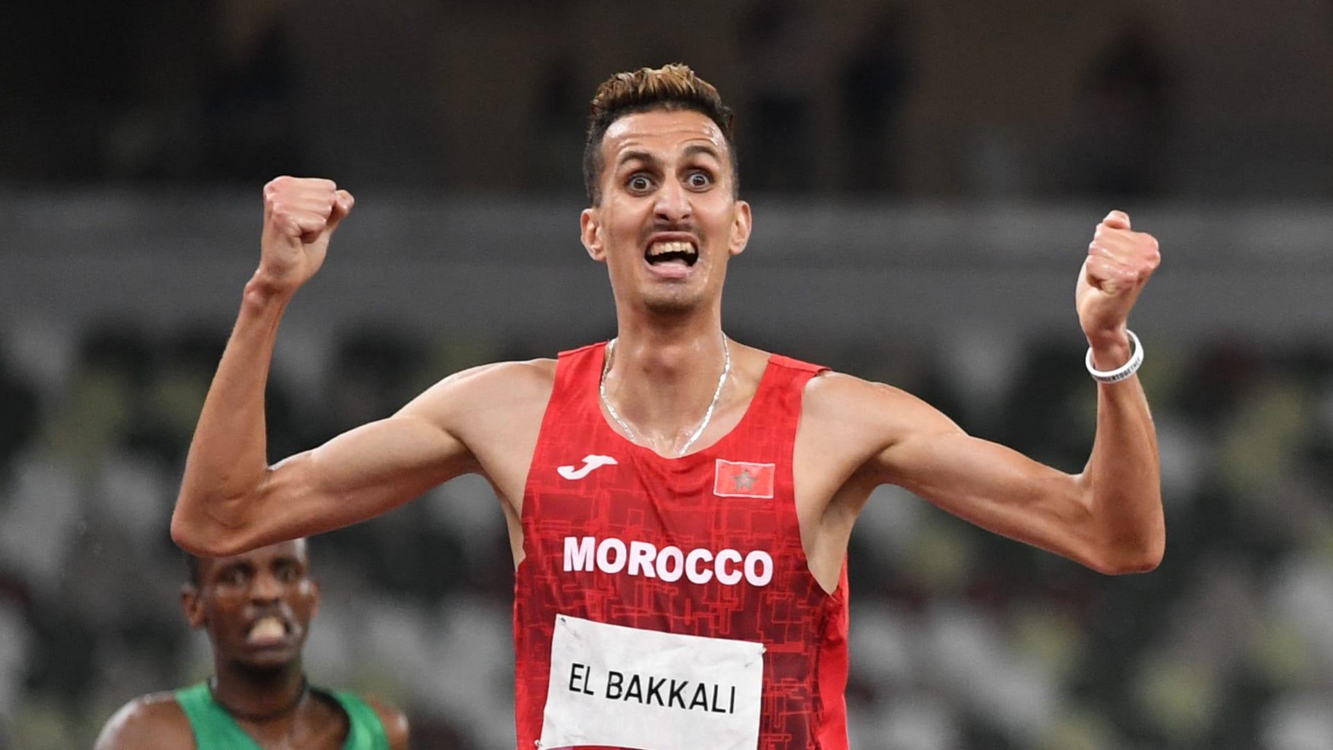 المغرب يحصد الذهبية الرابعة للعرب في أولمبياد طوكيو