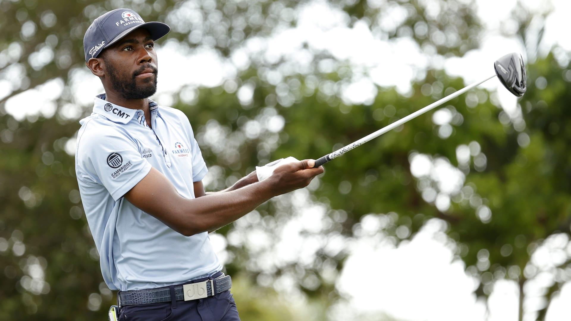 كان يلعب الغولف مقابل دولار واحد.. تعرف إلى قصة هذا اللاعب