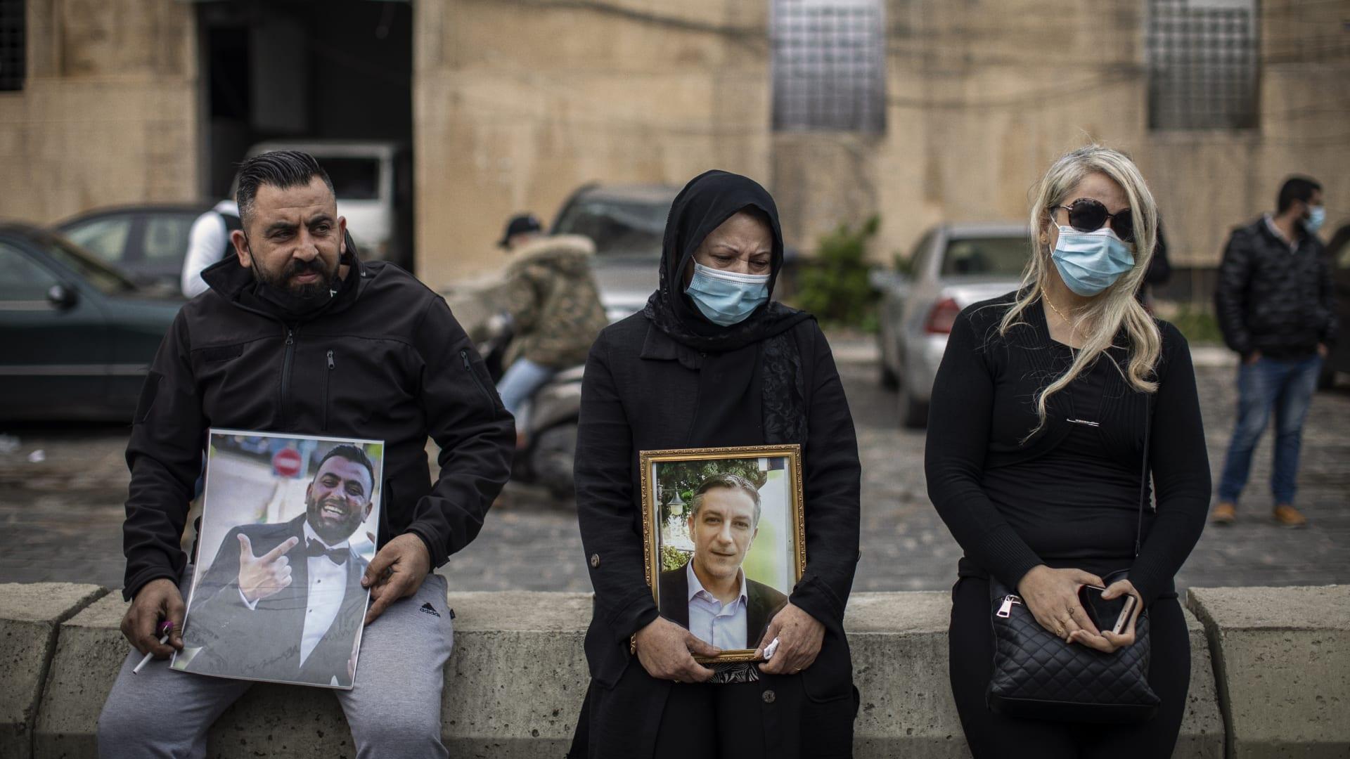 بعد أكثر من 100 يوم على انفجار بيروت.. كيف هو حال اللبنانيين الآن؟
