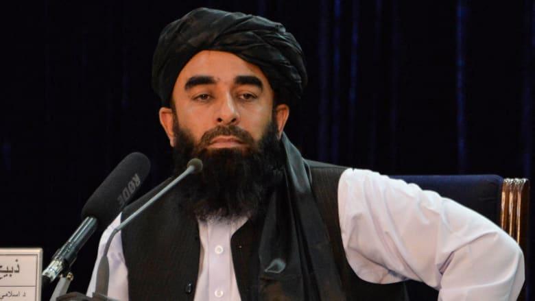 متحدث باسم طالبان: يجب ألا يغادر أبرع أهل أفغانستان البلاد