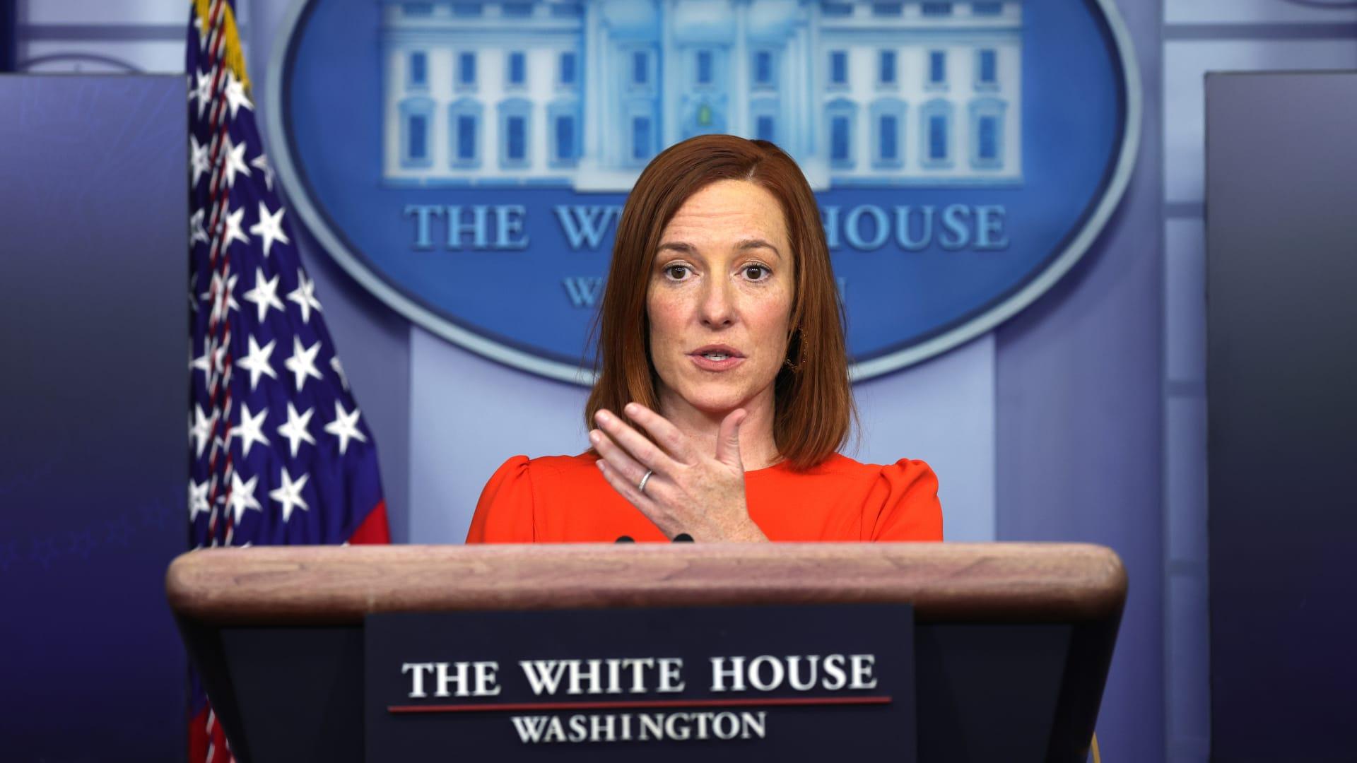 البيت الأبيض يرد على تقارير التوصل لاتفاق مع إيران للإفراج عن محتجزين أمريكيين لديها