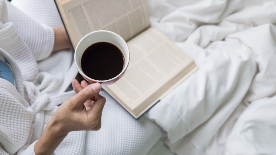 لماذا نحب القهوة وماهي فوائدها؟