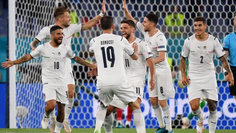 بين إيطاليا وإنجلترا.. توقعات للفائز بنهائي كأس أمم أوروبا 2020