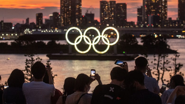 مع بدء الألعاب الأولمبية في اليابان.. كيف تواجه البلاد ضغوط جائحة كورونا؟