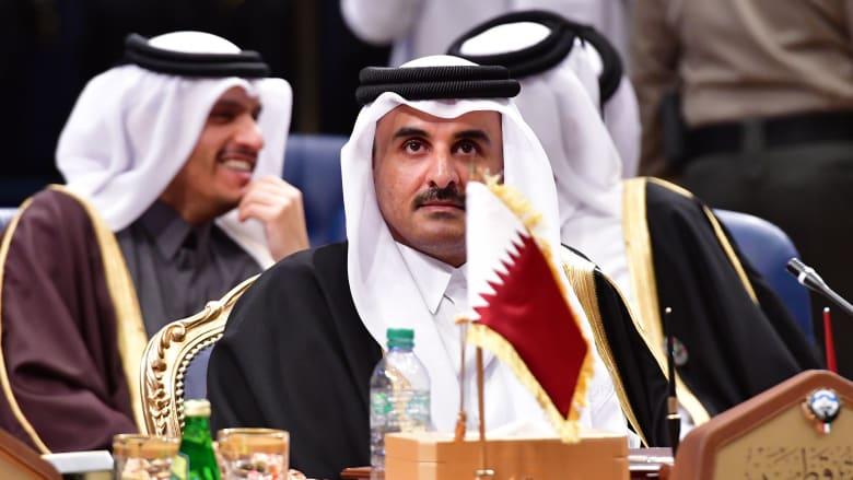 أمير قطر يجري تعديلا حكوميا يشمل 13 حقيبة وزارية