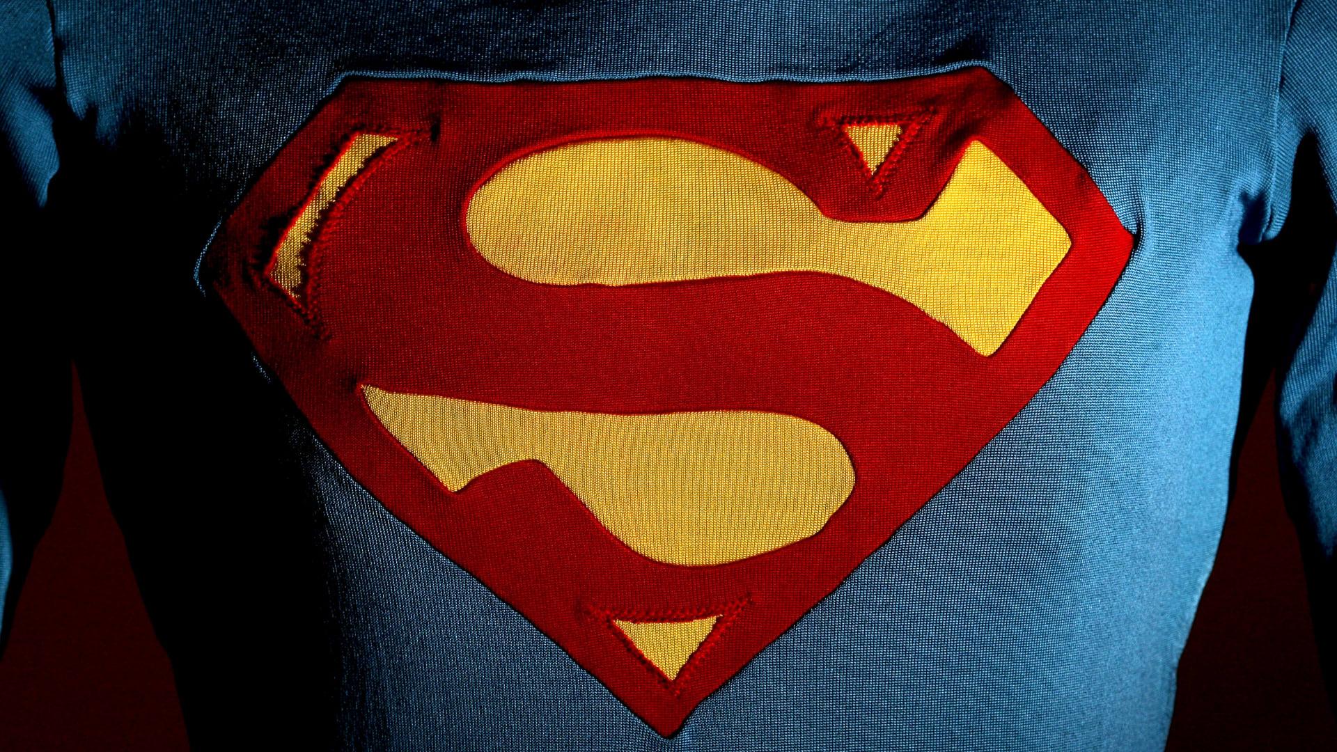 شعار سوبرمان