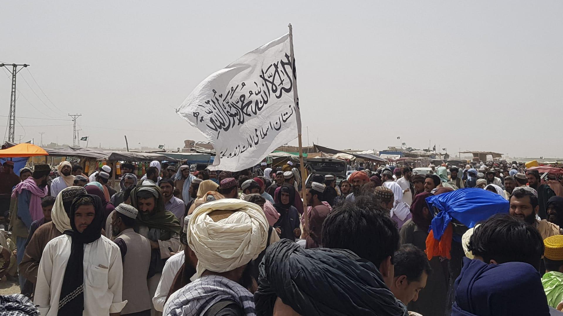 من تكون حركة طالبان في عام 2021؟ وكيف عادت إلى السلطة مجددًا؟