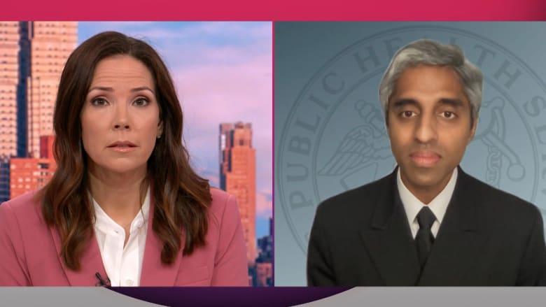 """مسؤول صحي أمريكي عن متغير """"دلتا"""": إذا لم تحصل على التطعيم فإنك في ورطة"""