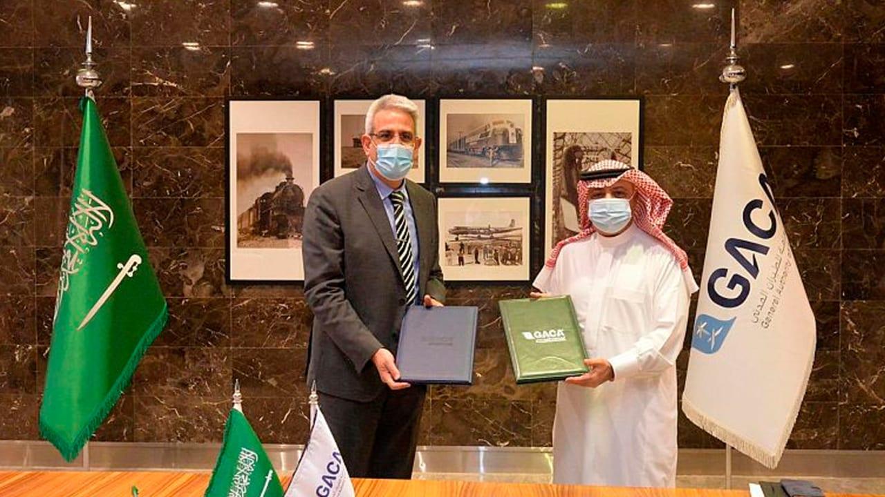 السعودية توقع اتفاقية مع الاتحاد الدولي للنقل الجوي لإنشاء مقر إقليمي