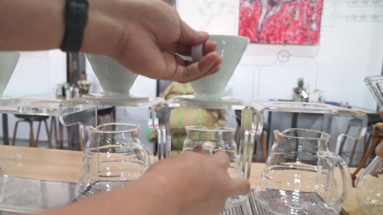 شركة تقدم دورات تدريبية متخصصة في تذوق القهوة وتخميرها.. هل تريد أن تصبح خبير قهوة؟