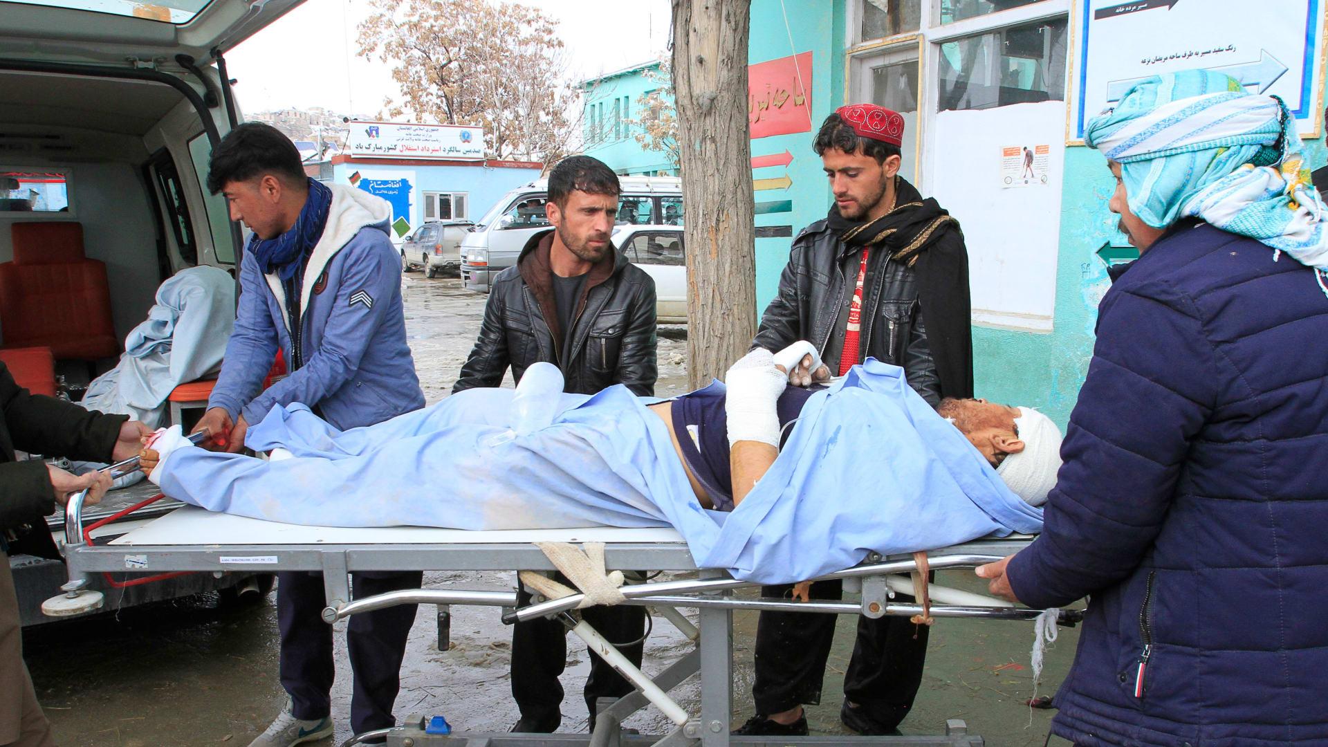 Afghanistan-injuries