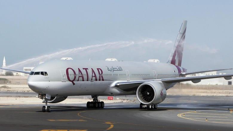 الخطوط القطرية تعلن استئناف رحلاتها إلى القاهرة وتحدد موعد عودة السفر إلى الإسكندرية