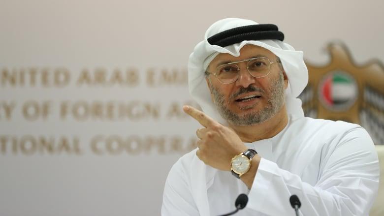 بعد تصريحات قرقاش حول التعامل مع تركيا وإيران.. مسؤول قطري: محاولة لتعكير صفو المصالحة الخليجية