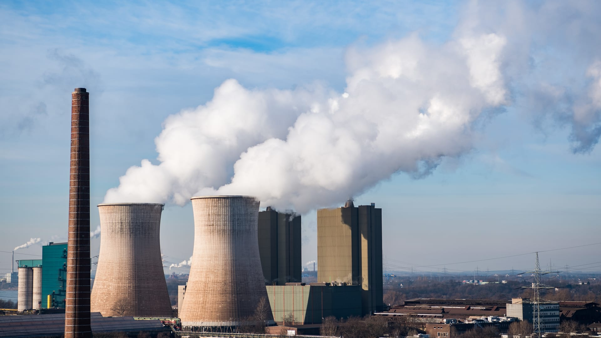 Golabl-emissions