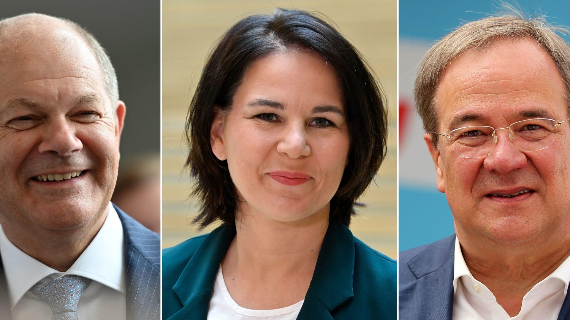 الألمان يصوتون في الانتخابات البرلمانية.. وهؤلاء أبرز المرشحين لخلافة ميركل