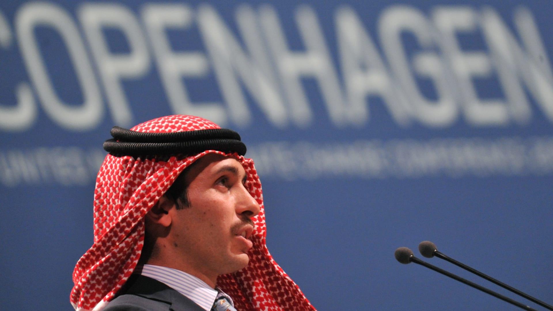 النائب العام في عمّان يكشف عن استثناءين في حظر النشر حول قضية الأمير حمزة بن الحسين